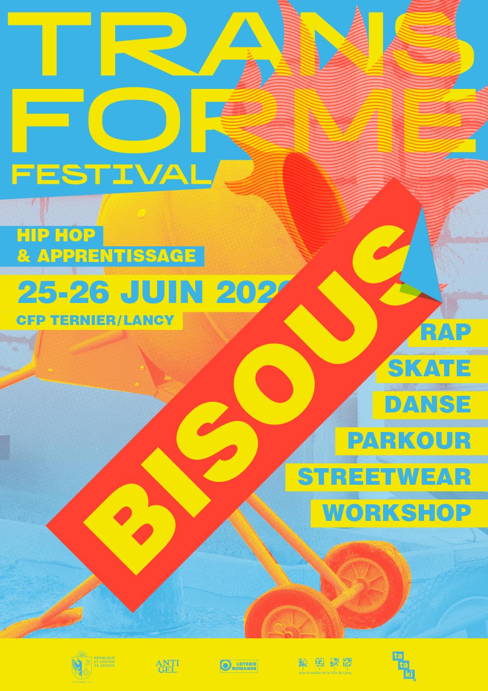 Festival transforme > édition 2020